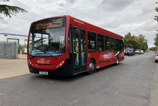 Chalkwell Enviro Bus