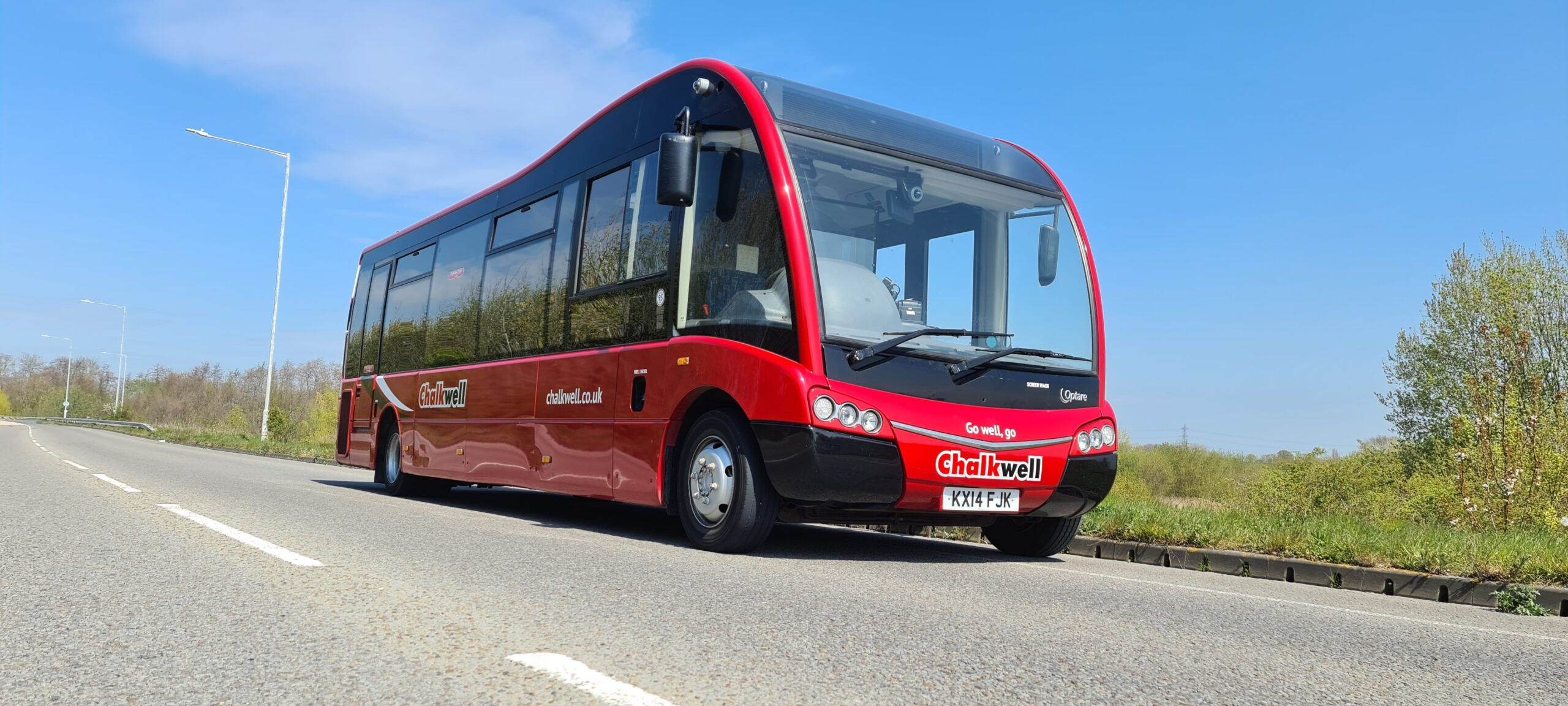 Ride Free On The Sheppey Hoppa Bus Until 30 September