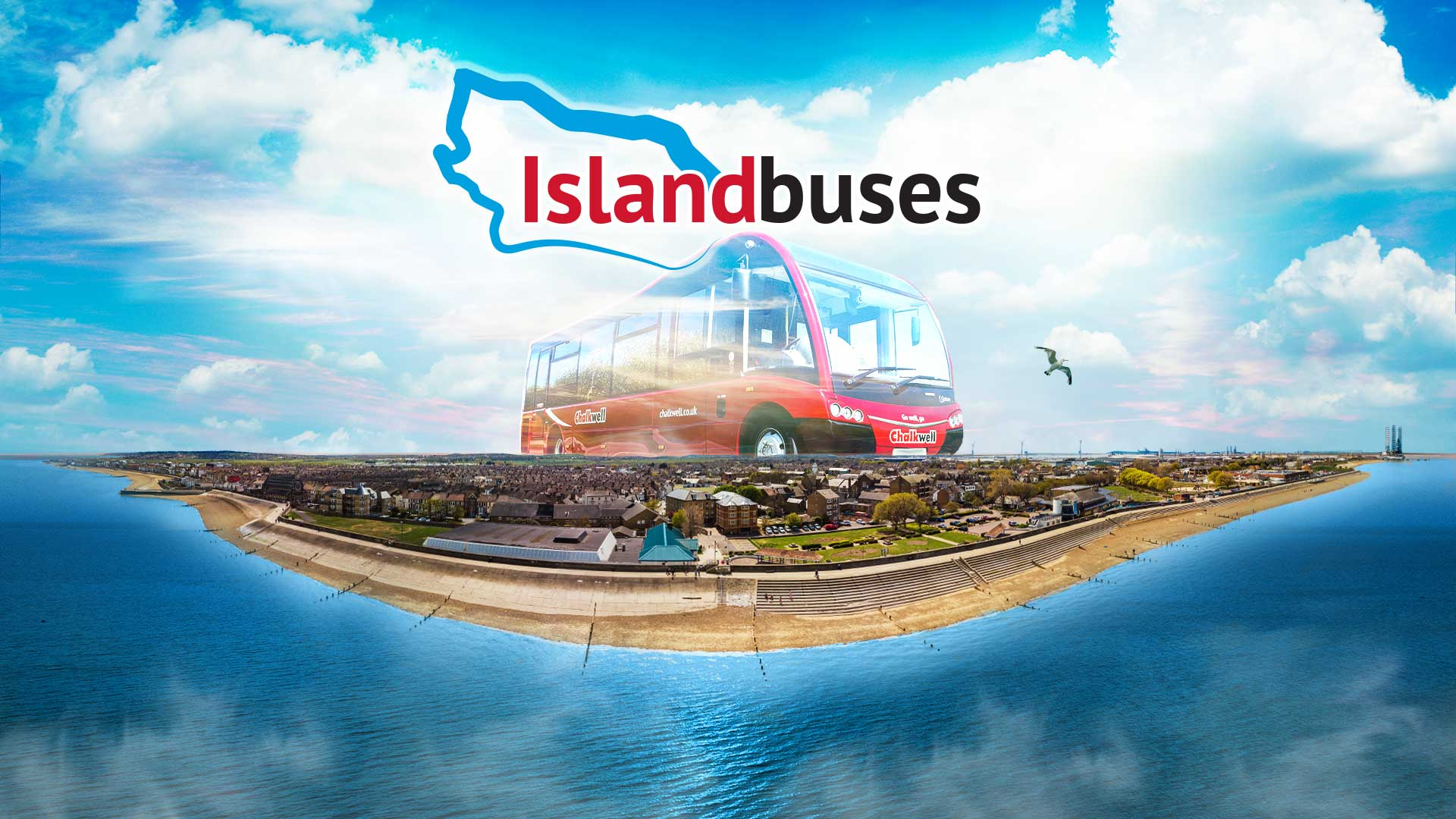 Changes to Island Buses Network from 31st August 2021